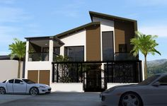 House Design and Contractors
