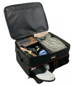 ProActive Dual Trunk-It Golf Gear Organizer