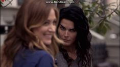 Rizzoli and Isles - Goodbye to Angie and Sasha