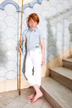 Cute Boy Hairstyles, Boy Haircuts Long, Cute Ginger, Ginger Boy, Barefoot Kids, Walking Barefoot, Kids Photography Boys, Kids Flip Flops, Boy Models