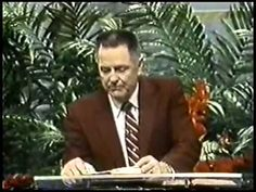 44 Charles Capps - Life and Power of Words 05 - YouTube