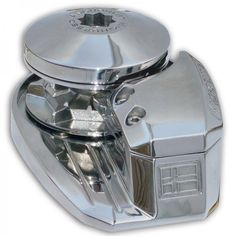 """Barracuda Windlass (600w, 12v, 1/4"""" gypsy) for Boats up to 30ft Powerful and compact windlass constructed using only 316L stainless steel for long term, trouble-free, operation.  These low profile models take up less space on deck and are designed for smooth & silent operation.  High speed drop of up to 38m/126ft. per minute and manual free fall with adjustable clutch.  Works with chain only or rope/chain combination."""