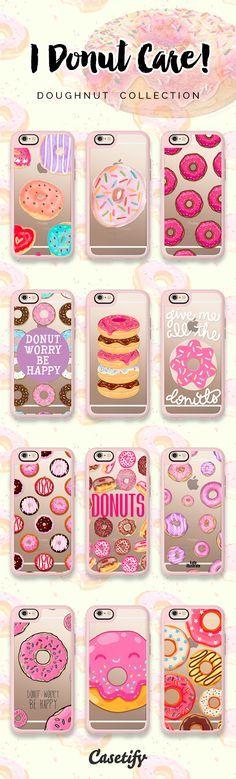 Top 12 melhores capinhas Donut