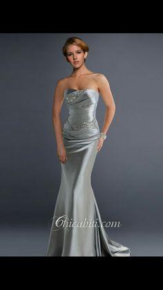 grigio elegance!!
