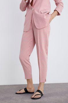 5ef10513b 44 mejores imágenes de Pantalon cuadros en 2019