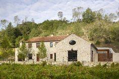 Timeless Calistoga Winery
