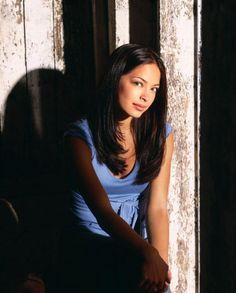 Lana Lang (Kristin Kreuk) - Smallville Season 2