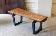 When you buy from Urban Hardwoods you're buying salvaged wood furniture that's solid, sustainably sourced, and has a story to tell. Hardwood Furniture, Jaco, Benches, Dining Bench, Seattle, Exotic, Chairs, Woodworking, Urban
