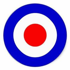 Pop Art Mods Target (pack of 6/20) Sticker by Zazzle. $5.95. Pop Art Mods Target (pack of 6/20) Created by scooterstore Keywords: target, scooters, pop-art, club, mods, britain, british, scooter-boys, england, english, retro, vintage, style, 1960s, sixties, 60s, music, soul