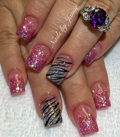 Nails by Jamie Duffield Eugene, Oregon To book an appointment call