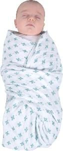 love these blankets....best ever and going to become my staple baby shower gift