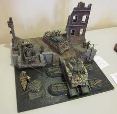 Amazing Scale Model