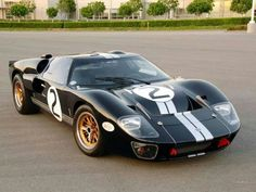 Ford GT40 (1965)
