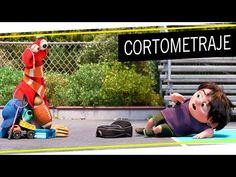 (68) LOU - Pixar (Nominado a un Oscar 2018) - YouTube