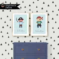Children, Home Decor, Blog, Blue Pictures, Nursery Set Up, Wall Design, Young Children, Boys, Decoration Home