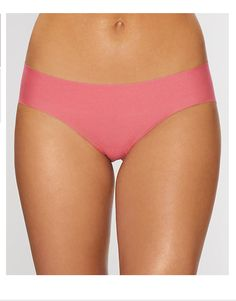 Nwt Commando Stretch Lace Thong Panties Nude One Size Fits Most Women's Clothing