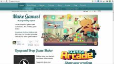 Como criar jogos digitais O projeto #1 - Construct 2 - Jogos Gratis Pro