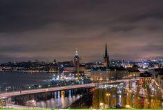 Stockholm of Sweden