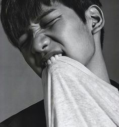Image de vixx, hyuk, and kpop