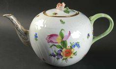 HerendPrintemps Teapot