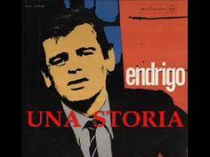 Sergio Endrigo - UNA STORIA (Sanremo 1971)