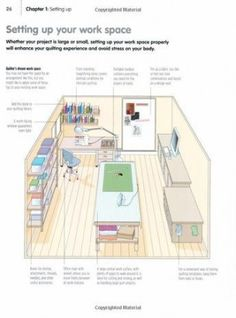 Sewing room design layout dreams 16 ideas for 2019 - sewing room design layout . - Sewing room design layout dreams 16 ideas for 2019 – Sewing room design layout dreams 16 ideas fo - Sewing Room Design, Sewing Room Storage, Sewing Room Decor, Craft Room Design, Sewing Spaces, Sewing Room Organization, Craft Room Storage, My Sewing Room, Sewing Studio