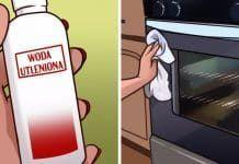 12 ciekawych zastosowań wody utlenionej. Nadaje się nie tylko do dezynfekcji ran!
