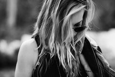 Prepping For New York Fashion Week | Katie Cassidy Style Blog
