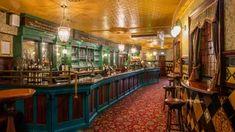 leeds grand theatre bar - Google Search Victoria Hall, Leeds, Theatre, Bar, Google Search, Theatres, Theater