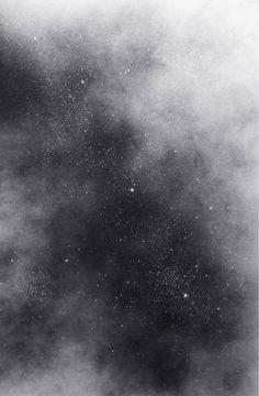 lovely sky + stars