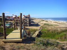 Punta del Diablo, Uruguay.  This town is fantastic if you like laid back, beaches and drum circles!