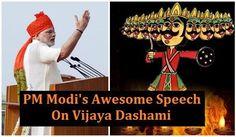 PM Modi Speech Vijaya Dashami is very special Due to surgical strikes  http://uffteriada.com/pm-modi-speech-vijaya-dashami/