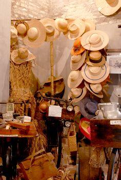 Museo degli antichi mestieri di strada #marcafermana #massafermana #fermo #marche