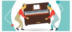 Are You looking Reliable & affordable Piano movers Melbourne.We offer professional & expert Piano moving services in Melbourne.
