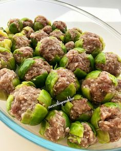 Image may contain: food Grilling Recipes, Cooking Recipes, Healthy Recipes, Turkish Recipes, Ethnic Recipes, Artichoke Recipes, Tasty, Yummy Food, Comfort Food