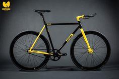 Wu-Tang Bike
