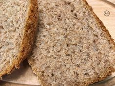 Domácí žitný chléb z domácí pekárny Banana Bread, History, Food, Recipes, Historia, Eten, Recipies, Ripped Recipes, Meals