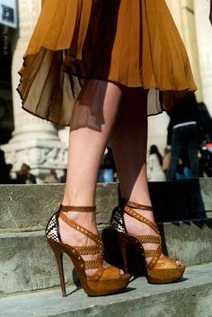 Fashion: Street Style by yvonne