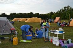 Seniorfestival 2013 - www.fdfbillund.dk