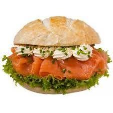 Hedendaags 17 beste afbeeldingen van belegde broodjes - Broodjes, Broodje en XD-26