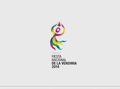 #Branding Fiesta Nacional de la Vendimia  //BIRPIP //