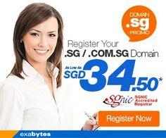 Exabytes Singapore Reviews and Coupon Codes