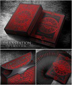 Devastation, Limited