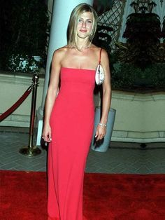 Emmys Party 2000