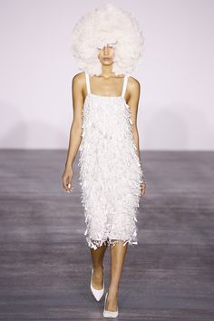 Ashish Fall 2016 Ready-to-Wear Collection Photos - Vogue