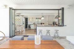 10 Dreamy Indoor/Outdoor Living SpacesBECKI OWENS