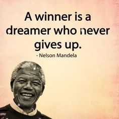 This I a quote from Nelson Mandela explaining that never giving up Is the key to success in anything. Famous Quotes About Life, Quotes By Famous People, Inspiring Quotes About Life, Famous Quotes From Movies, Famous Sayings, Famous Quotes On Success, Famous Quotes About Education, Creative People Quotes, Quotes About School