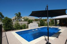 Leisure Pools Elegance | Pool Prestige