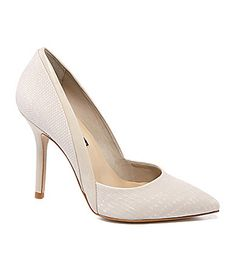 Steven by Steve Madden Akcess Pointed-Toe Pumps