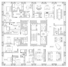 13 Best Apartment floor plans images | Floor plans ... Ziggy S Tamarack House Plans on